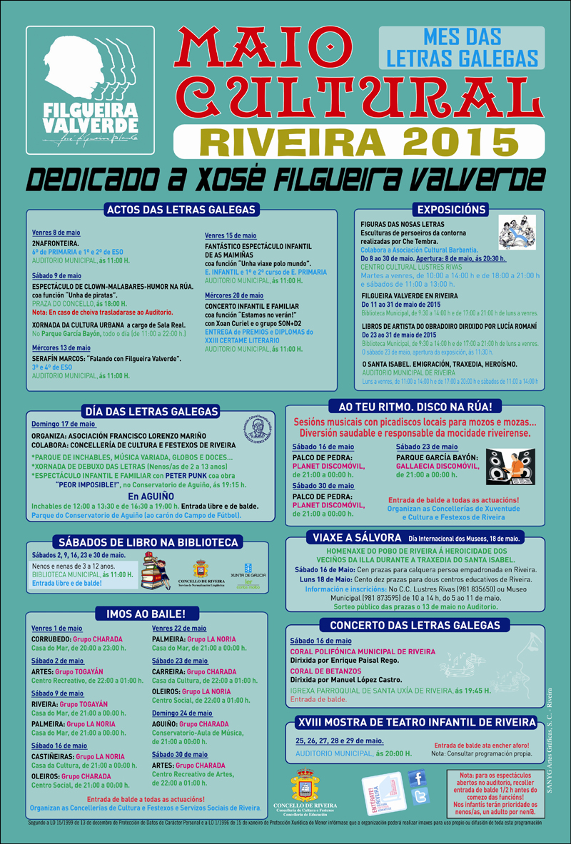 You are currently viewing Unha de Piratas…!! en Riveira e Vilagarcia