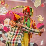 Troula | Espectaculo Show De Fifo
