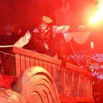 Troula | A Invasion Pirata 01