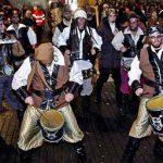 Troula | A Invasion Pirata 07