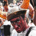 Troula | Fiestas Historicas 04