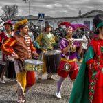 Troula | Fiestas Historicas 10