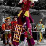 Troula | Fiestas Historicas 12