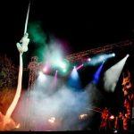 Troula | Fiestas Historicas 16