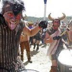 Troula | Fiestas Historicas 17
