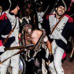 Troula | Fiestas Historicas 19