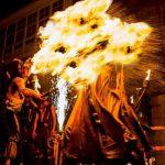 Troula | Fiestas Historicas 21