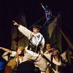 Troula | Fiestas Historicas 30