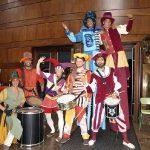 Troula | Fiestas Historicas 31