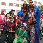 Troula | O Mundo Do Circo 02