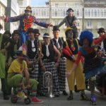 Troula | O Mundo Do Circo 03