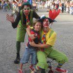 Troula | O Mundo Do Circo 07