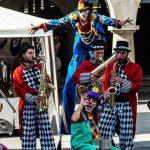 Troula | O Mundo Do Circo 08