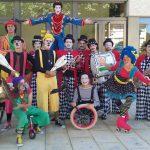 Troula | O Mundo Do Circo 09