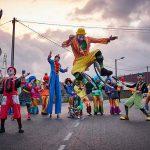 Troula | O Mundo Do Circo 10