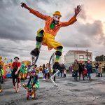 Troula | O Mundo Do Circo 11