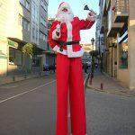 Troula | O Sequito De Papa Noel 03