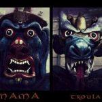 Troula | Pachamama 02