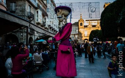 Halloween, Samain…2016 ( aberta contratación )