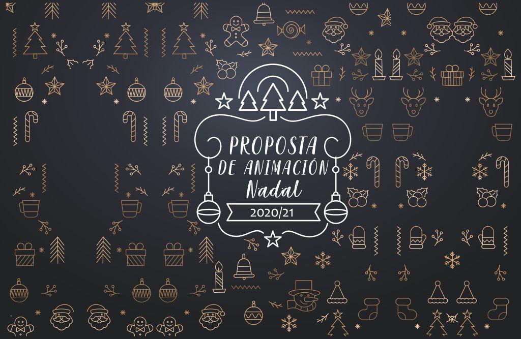 Troula | Troula Nadal 2020 Banner