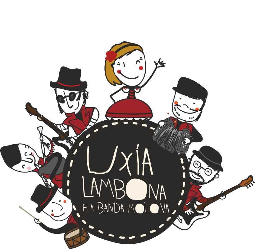 Troula | Uxia Lambona Musica Conciertos